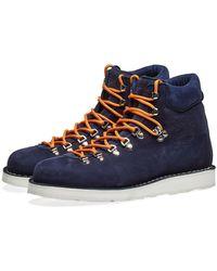 Diemme Roccia Vet Boot - Blue