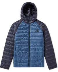 The North Face - Trevail Hoody - Lyst