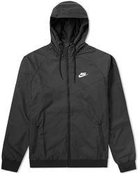 eb91584e02 Nike - Windrunner Jacket - Lyst