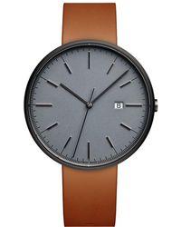 Uniform Wares - M40 Date Watch - Lyst