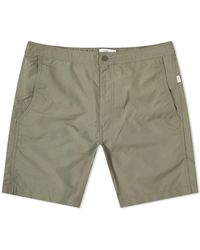 "Onia - Calder 7.5"" Solid Swim Short - Lyst"