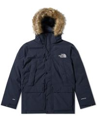 The North Face - Mountain Murdo Gtx Jacket - Lyst