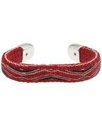 Chamula - Bendable Bracelet - Lyst