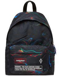 Eastpak - X Marcelo Burlon Padded Pak'r Backpack - Lyst