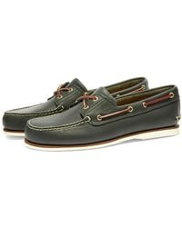 Timberland - Classic Boat Shoe - Lyst