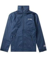 Columbia Inner Limits Jacket - Blue