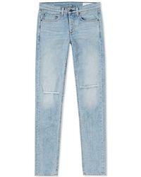 Rag & Bone - Standard Issue Skinny Jean - Lyst