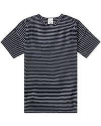 S.N.S Herning - Original Stripe Tee - Lyst