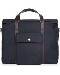 Mismo - Soft Work Bag - Lyst