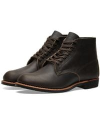 "Red Wing - 8061 Heritage Work 6"" Merchant Boot - Lyst"