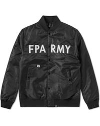 Forty Percents Against Rights - My Stadium Jacket - Lyst