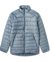 Arc'teryx Arc'teryx Cerium Lt Packable Jacket - Blue
