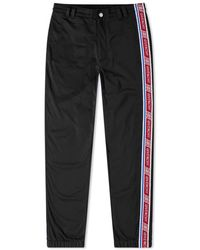 Givenchy Taped Track Pant - Black