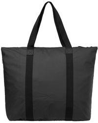 Rains - - Tote Bag - Black - Lyst
