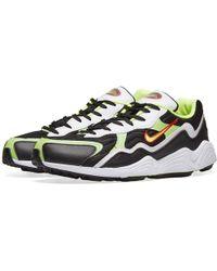 Nike Zoom Alpha Qs - Black