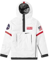 Polo Ralph Lauren Polo 11 Heated Jacket - White