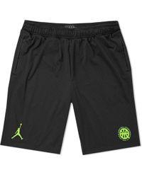 Nike - Air Jordan Jsw Short 'quai 54' - Lyst