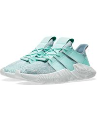 d2aea7993ed adidas Prophere W in Blue - Lyst