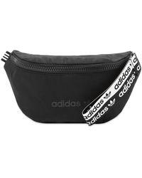 adidas R.y.v Waist Bag - Black