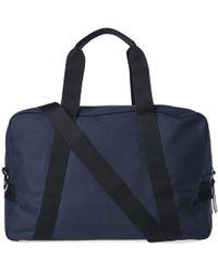 Cambridge Satchel Company - The Canvas Sports Bag - Lyst
