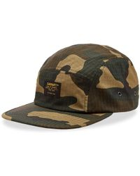 ea4ad1fa1c3 Carhartt WIP Military Bucket Hat in Green for Men - Lyst