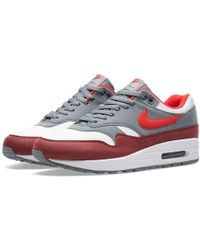 check out 10142 18057 Nike - Air Max 1 - Lyst