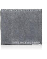 Tanner Goods - Workaday Wallet - Lyst