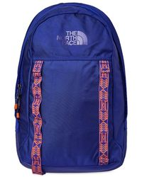 The North Face Lineage 20l Packsack - Blue