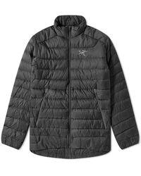 Arc'teryx Arc'teryx Cerium Lt Packable Jacket - Black