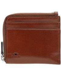 Il Bussetto - Zip Wallet - Lyst