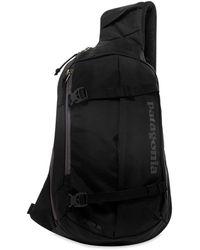 Patagonia Atom Sling Pack - Black