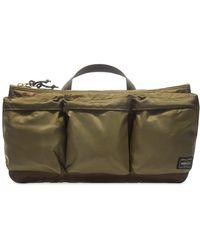 Porter Force Waist Bag - Green