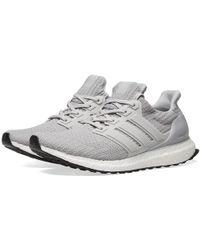 adidas Ultra Boost 4.0 - Gray