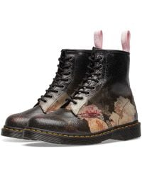 Dr. Martens - Dr. Martens X New Order Power Boot - Lyst