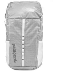Patagonia Black Hole Pack - White