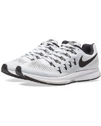 Nike Air Zoom Pegasus 33 Tb - White