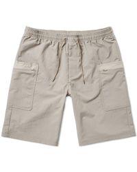 Nanamica - Alphadry Easy Shorts - Lyst