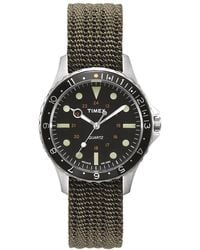 TIMEX ARCHIVE - Navi Harbour Watch - Lyst