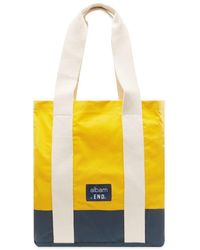 Albam - Fisherman's Tote Bag - End. Exclusive - Lyst