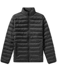 Barbour - International Impeller Jacket - Lyst
