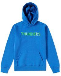Thunders - Core Hoody - Lyst