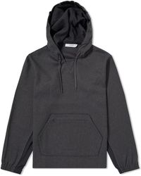 Nanamica - Warm Dry Pullover Hoody - Lyst