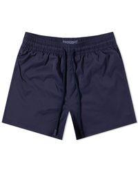 Vilebrequin Man Swim Short - Blue