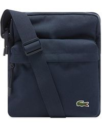 Lacoste Crossover Bag - Blue