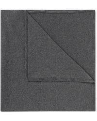Officine Generale - Cashmere Scarf - Lyst