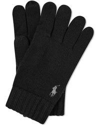 Polo Ralph Lauren - Merino Glove - Lyst