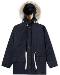 Nigel Cabourn - Authentic Everest Parka - Lyst