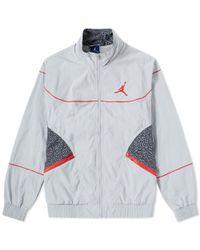 Nike | Nike Jordan Aj 3 Woven Vault Jacket | Lyst