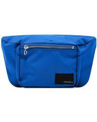 Nanamica Waist Bag - Blue