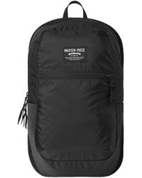 Master Piece - Pop 'n' Pack Backpack - Lyst
